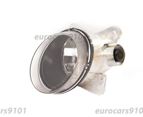 Mercedes E250 GL450 Magneti Marelli Right Fog Light Assembly LAB891 2128200456
