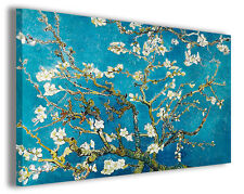 Quadro Vincent Van Gogh vol III Quadri famosi Stampe su tela riproduzioni famose
