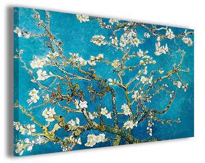 Quadro Vincent Van Gogh vol III Quadri famosi Stampe su tela ...