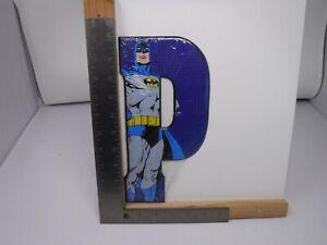 New Open Roads Brand Letter Art P Dc Batman A17501 Ebay