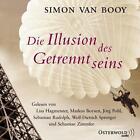 Die Illusion des Getrenntseins von Simon van Booy (2014)