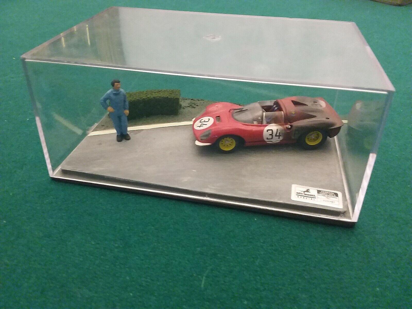all'ingrosso a buon mercato FERRARI FERRARI FERRARI DINO 206 S by ART modello specialeee scala 1 43 serie limitata specialeee  economico online