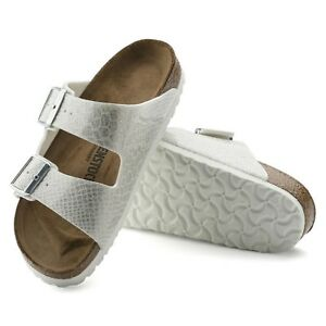 Zu Magic Snake Birkenstock 42 Details 37 39 40 Normal White 41 Neu Arizona 1009126 38 5Sc4Aj3qRL