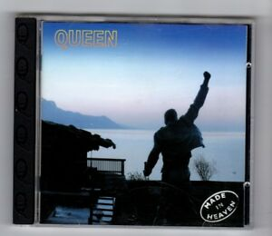 IA242-Queen-Made-In-Heaven-1995-CD-Concert-Ticket-Dominion-Theatre-2009