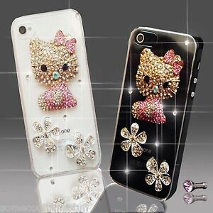 NEW-DIAMANTE-HELLO-KITTY-DIAMOND-CASE-COVER-4-SAMSUNG-iPHONE-SONY-HTC-7-S6-S8-X
