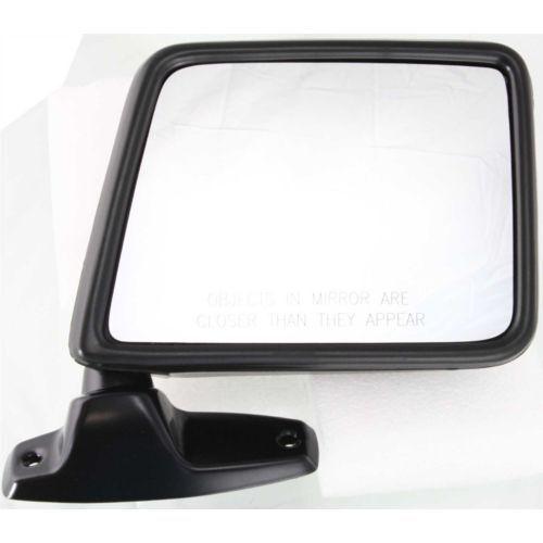 New Passenger Side Mirror For Ford Ranger 1983-1992 FO1321108