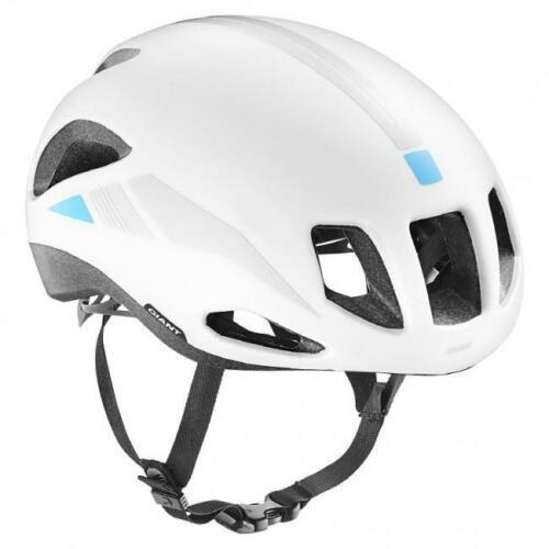 Giant Rivet Aerodynamic Road Cycling Helmet M White L Sizes S Black Blue