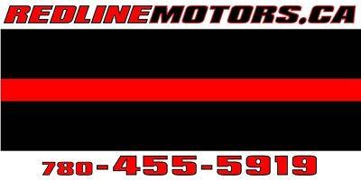 Redline Motors Edmonton