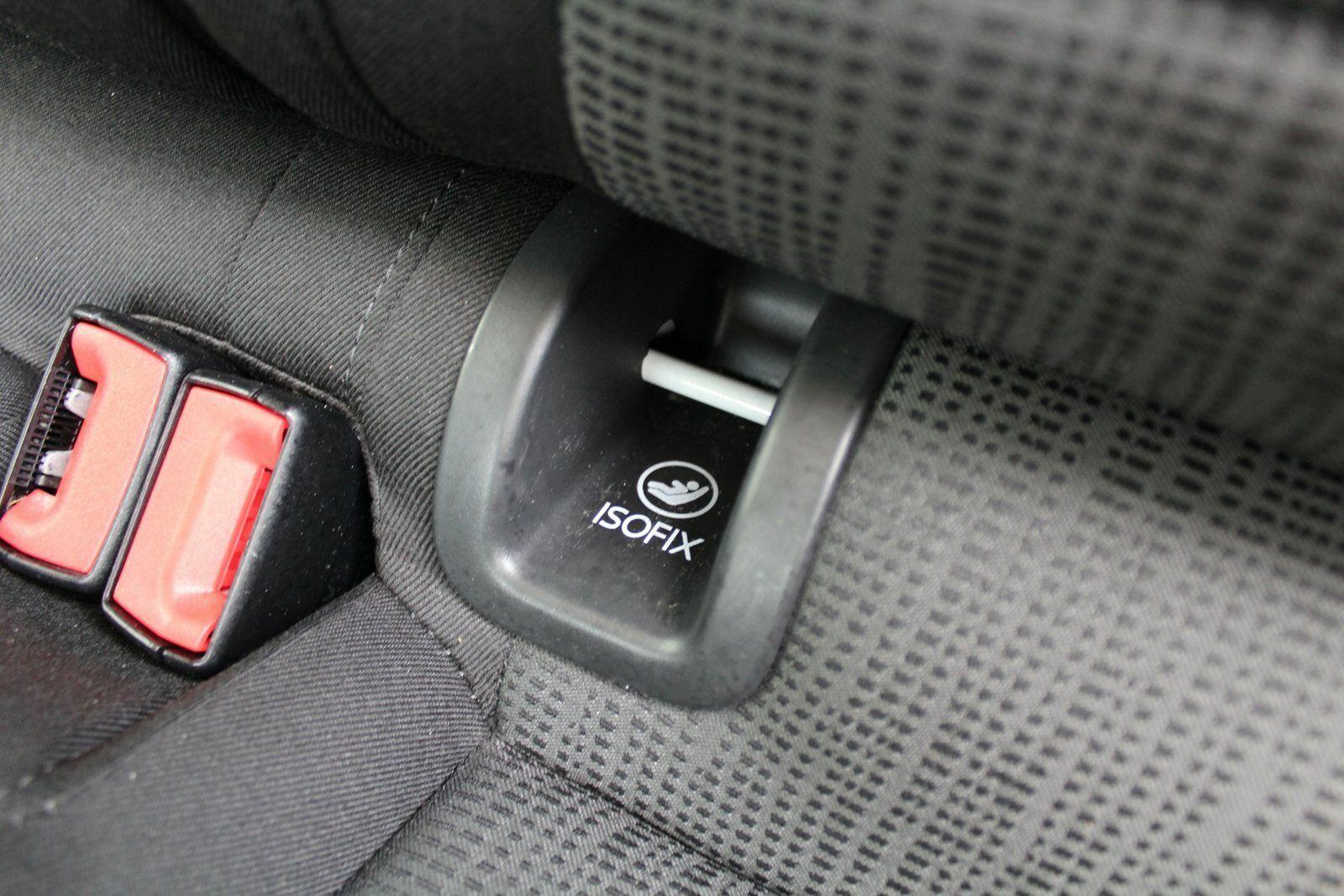 Skoda Octavia 1,2 TSi 105 Elegance Combi DSG - billede 16