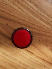 RAD225P Raas 22mm Switches LED Pilot Amber 230V