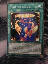 DANE-DESE2 Zorn des Feuers   Super Rare Limitierte Auflage neu