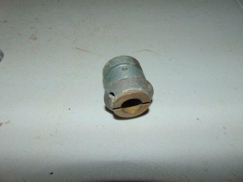 377112 Nos OMC Johnson Evinrude Gearcase Head 0373112