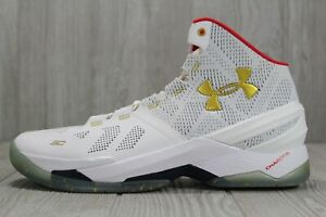 6873a912653 39 Under Armour Curry 2 All-Star ASG Basketball Shoes Size 11 14 ...