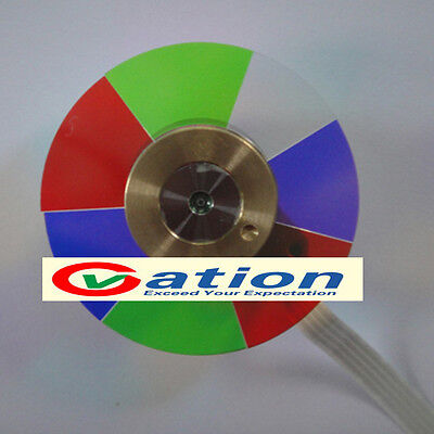 NEW Original Projector Color Wheel for Optoma HD70 DV10  FREE USA