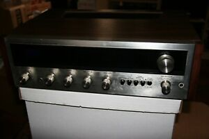 PIONEER-SX-525-STEREO-RECEIVER-NEEDS-SERVICE-SEE-DESCRIPTION