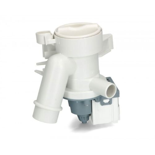 Complete Drain Pump Filter Housing for HOOVER Washing Machine