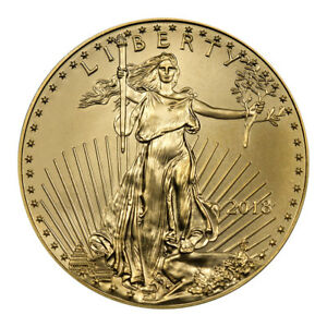 2018-1-10-oz-Gold-American-Eagle-5-GEM-BU-Coin-SKU50852