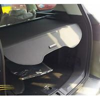 Black Retractable Rear Trunk Cargo Luggage Security Shade Shield For Ford Escape