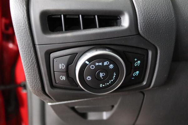 Ford Focus 1,5 TDCi 120 Titanium billede 8