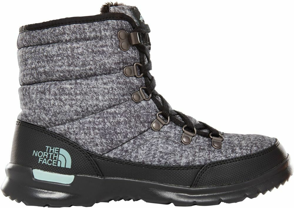 THE THE THE NORTH FACE ThermoBall Lace II T92T5L5QP Isolantes Chaude Bottes pour femmes 480a2f