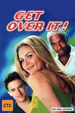 Get Over It (DVD, 2001)