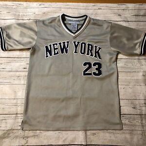 4ea06d28c New York Yankees Jersey 23 (DON MATTINGLY) Mens Medium Underdawg ...