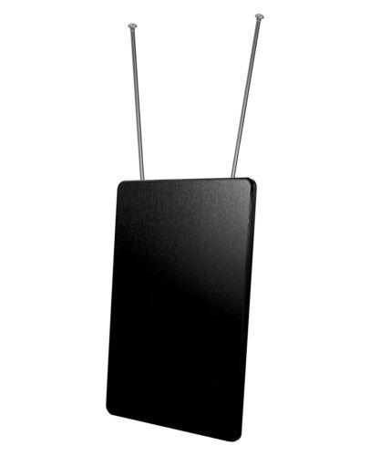 GE 33688 Pro Flat Panel HD Antenna 30 Mile Range