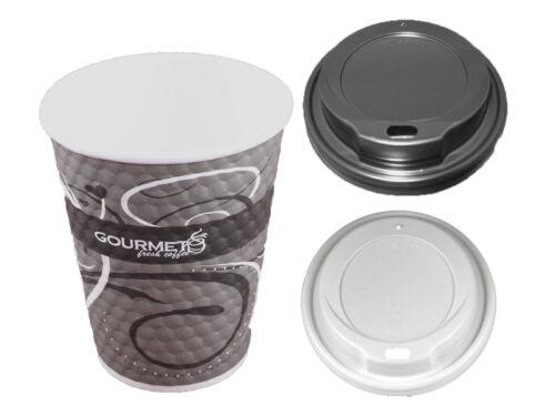 Coffee to go Becher Doppelwandbecher Gourmet Ø90 16oz 400ml Kaffee PC16-12+ var