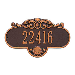 Rochelle-Personalized-Address-Plaque