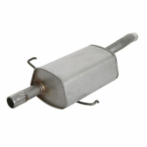 Endschalldämpfer 4MAX 0219-01-16001