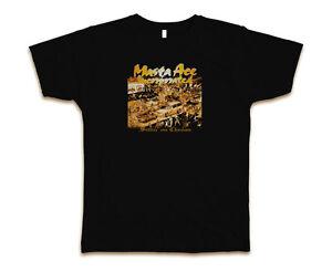 Masta-Ace-Inc-Custom-Mens-Fashion-T-Shirt-Tee-S-3XL-New-Black