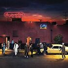 City Club - The Growlers CD 5060454946151