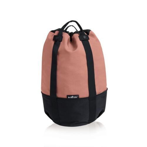 Hooks onto your YOYO+ and sits on a rolling base BABYZEN YOYO Rolling Bag