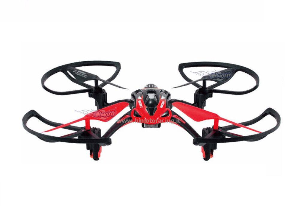 HI6052R Drone Quadricottero Aircraft Himoto 2.4ghz 3D