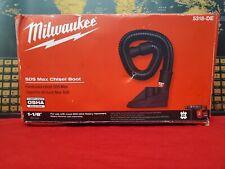 Open Box 5318 De Milwaukee Sds Max Chisel Boot
