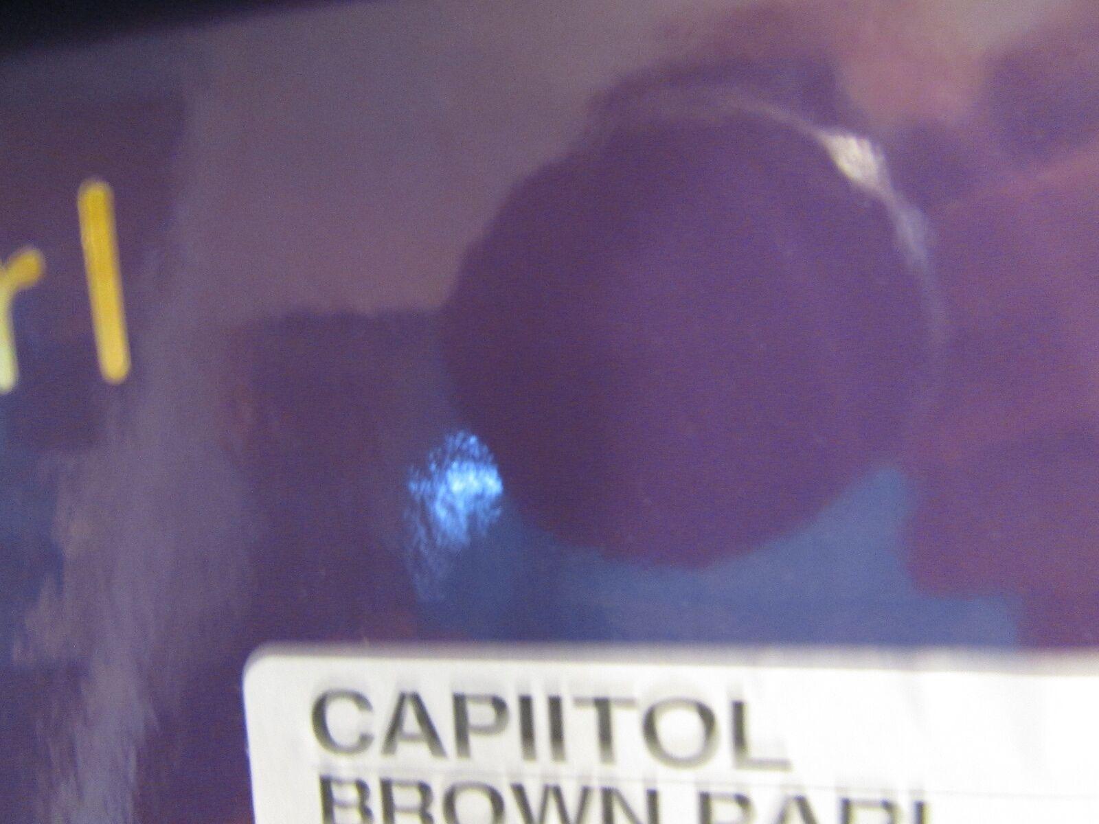 NEW STEVE MADDEN MADDEN GIRL CAPIITOL CAPITOL TALL BOOTS Damenschuhe 6 BROWN RIDING
