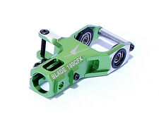 Xtreme Blade 180 CFX Green Aluminum Tail Gear Box B180X18-G