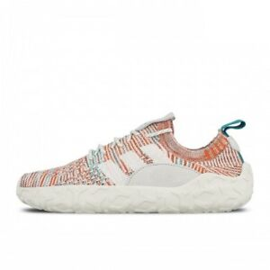 outlet store 930dd a9565 Image is loading ADIDAS-F-22-PRIMEKNIT-PK-WHITE-GREEN-BLACK-