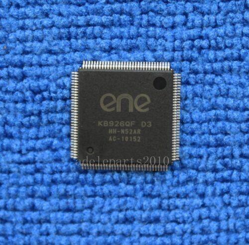 1pcs ORIGINAL ENE KB926QFD3 KB926QF D3 QFP128 IC Chips