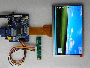HDMI-VGA-2AV-LCD-controller-Board-7-Inch-800x480-AT070TN93-IPS-LCD-Panel