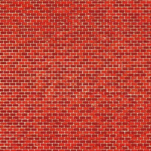 /&  15 SHEETS 5 TYPES BRICK stone wall 21x29cm N EMBOSSED BUMPY code 10r7t
