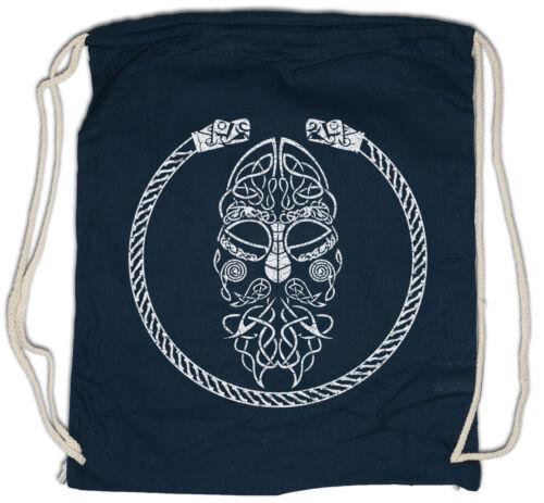 Viking Knot and Bracelet Turnbeutel Walhalla Vikings Odin Armreif Wikinger
