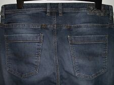 Diesel braddom regular slim-carrot fit jeans wash 0RJ06 W36 L32 (a2374)