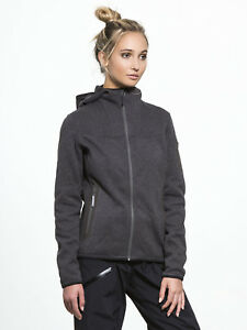 outlet store sale in stock buying cheap Details about Arc'teryx Covert Hoody Women's - Size Large L - Magnet - NEW