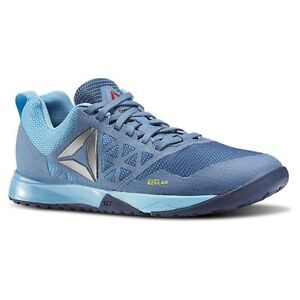 48c02dd54c8 Image is loading Women-039-s-Reebok-CrossFit-Nano-6-0-
