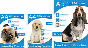 A3-A4-amp-A5-Laminating-Pouches-150-and-250-micron-thickness