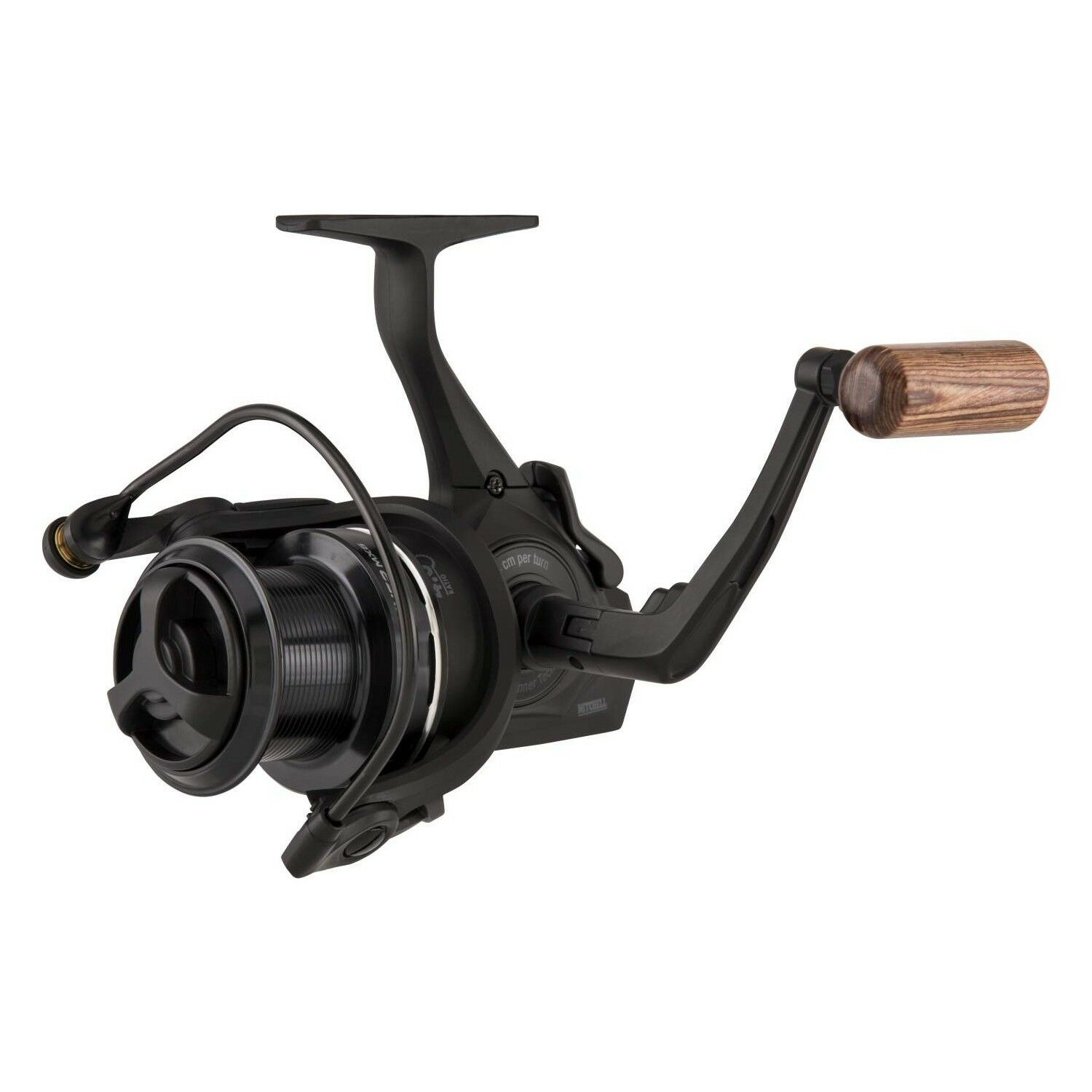 Mitchell NEW MX6 FULL RUNNER Free Reel Spool Carp Fishing Reel Free - All Größes 0c2f13