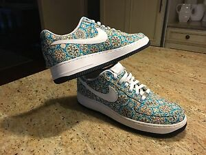Details One Air About Force 12 Nike 1 LondonWomens Af1 Mens Lowliberty FKJT1c3l