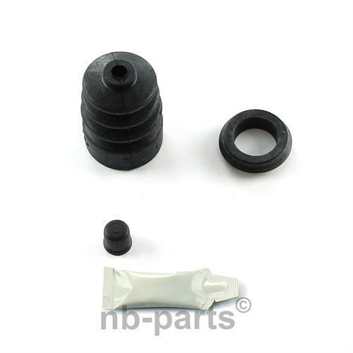 Kupplungsnehmerzylinder Reparatursatz 25,4 mm Bremssystem FAG Volvo 760 Kombi