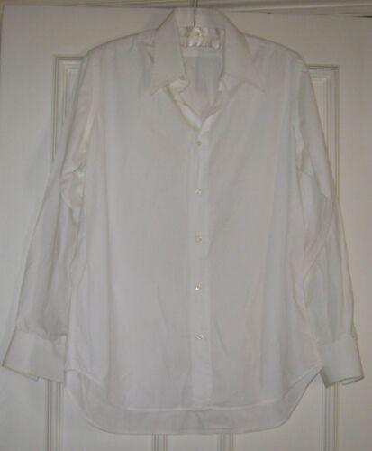 In 1 Dolce Heren 2 Made 15 wit shirt maat Italy Gabbana qHEUxwRF